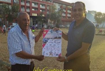 Isla Cristina acoge el XIV Torneo de Petanca Nocturno 'Virgen del Carmen'