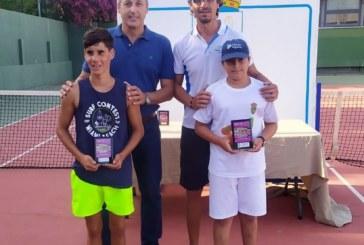 Celebrado el XII Torneo de tenis 'Nuestra Señora del Carmen' de Isla Cristina