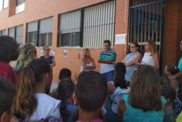 Se pone en marcha un Campamento de Garantía Alimentaria para niños y niñas en Isla Cristina