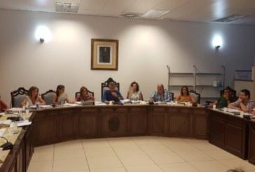 El Pleno aprueba el Presupuesto General para el ejercicio 2019