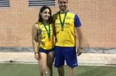 Huelva trae 5 medallas del Campeonato de Andalucía Absoluto