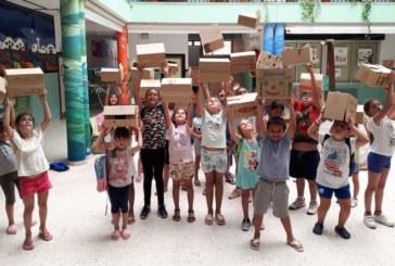 Isla Cristina lleva a cabo un programa sobre Inteligencia Emocional