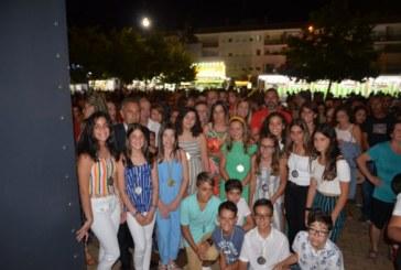 Comienzan las fiestas del carmen en Isla Cristina