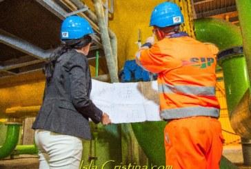 SJ Puerto, primera pyme en Huelva que consigue certificado de empresa socialmente responsable de AENOR
