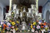 Oración Cantada en la Hermandad del Rocío a cargo del isleño Paco González Salgado