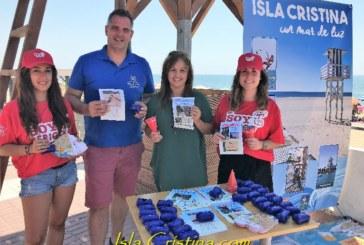 Nueva Campaña Informativa sobre la Limpieza en las playas isleñas