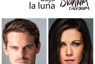 Gonzalo Ramos y Sandra Blázquez, presentadores de la Gala de Inauguración