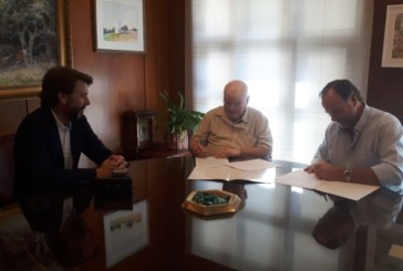 Fundación Caja Rural del Sur apoyará a Proyecto Hombre Huelva en sus actividades