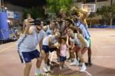 Que Rico Hijo Campeón de la XXXVI edición de la liga de Verano de Isla Cristina