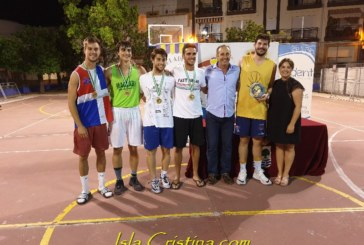 'Qué Rico Hijo' campeón de la XXXVI Liga de Verano de Isla Cristina-Memorial Manuel López Soler