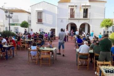 VII Abierto Internacional Villa de La Redondela de Ajedrez