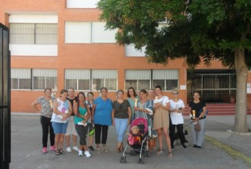 Recta final en Isla Cristina de la XIII Campaña de Prevención del Cáncer de Piel