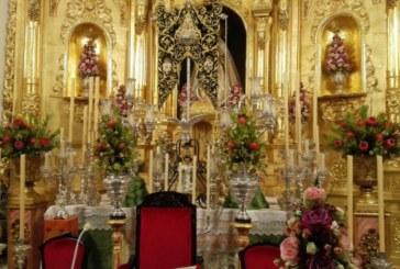 Sabatina en Honor de la Virgen del Rocío en Isla Cristina