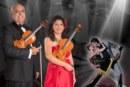 Las Reliquias Porteñas de Tango Show desembarca en Isla Cristina