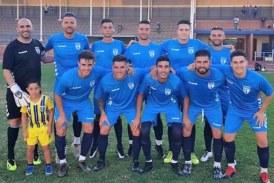 Isla Cristina 4 – Villaverde 0
