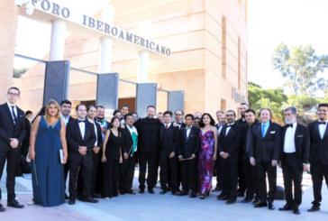 Huelva da la bienvenida a 150 Artistas de todo el Mundo