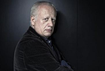 Juan Echanove, Premio 'Luis Ciges' 2019 del Festival de Islantilla