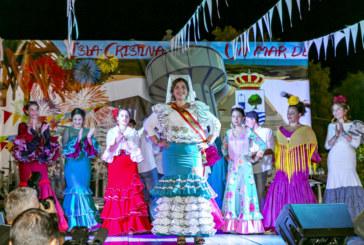 La Barriada de San Francisco Proclama a sus Reinas de las Fiestas