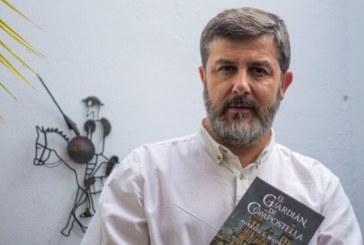 Presentación del Libro «El Guardián de Compostela»