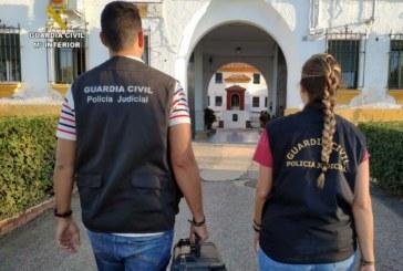 Detenido el presunto autor de robos con fuerza en un complejo hotelero de Isla Cristina