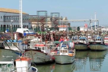 Puertos de Andalucía invierte en mejoras de seguridad en el puerto de Isla Cristina