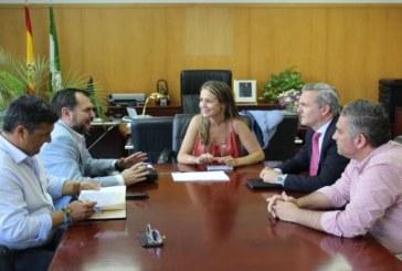 La Junta abona deuda de IBI al ayuntamiento de Isla Cristina