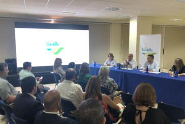 Presentación de la nueva campaña de promoción turística en Redes y TDT