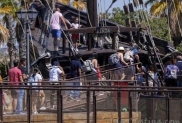 La provincia de Huelva cierra un excelente agosto con el mejor dato de pernoctaciones de la historia
