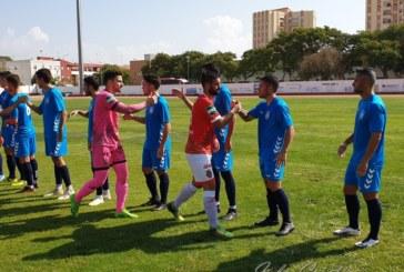 Un Isla Cristina de menos a más mereció ganar al Atlético Espeleño