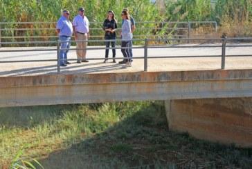 Alertan del riesgo de inundaciones en Lepe e Isla Cristina este invierno
