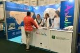 Andalucía promociona en el Salón Náutico de Southampton sus puertos deportivos