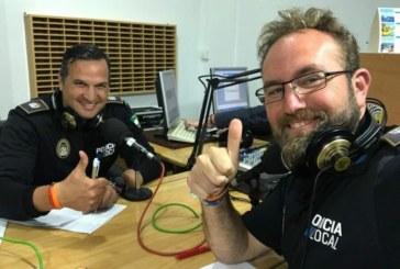 La actualidad local en las mañanas de Radio Isla Cristina