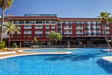 Radio Isla Cristina este viernes desde el Hotel Occidental