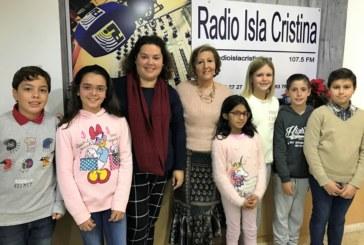 Radio Isla Cristina con el Cambio Climático