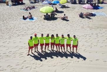EL Rebujito» Despide hoy a los Socorristas de las Playas