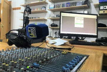 Radio Isla Cristina está digitalizando todos sus archivos sonoros