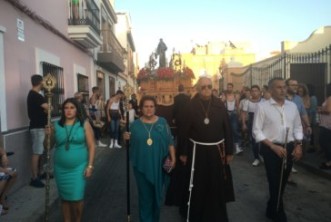 Finalizaron las Fiestas en Honor a San Francisco de Asís en Isla Cristina