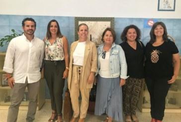 Isla Cristina inaugura el nuevo Curso Escolar 2019/2020