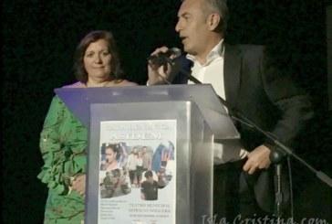 La Asociación Asidem celebra una Gala para recaudar fondos
