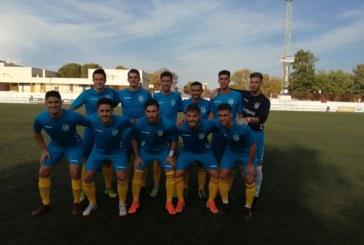El Isla Cristina logró un trabajado empate en Las Cabezas (1-1