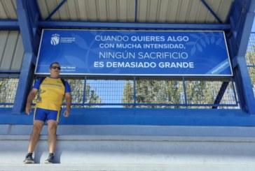 Medallas de Bronce para Toni Palma en el campeonato de España