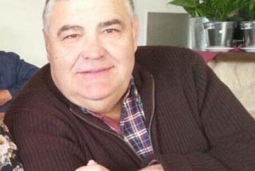 ¡José Manuel Escobar Martín, Pregonero del Rocío de Isla Cristina en 2020