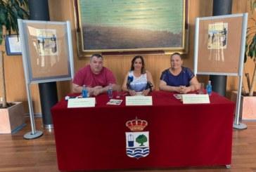 Isla Cristina acoge este próximo fin de Semana la I Feria de Arte isleño