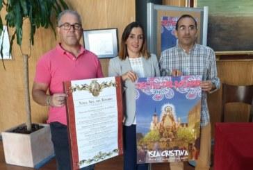 El próximo fin de semana comienzan las Fiestas Patronales en Isla Cristina