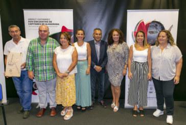 Con el Pregón Almadrabero continúan las Jornadas del Atún en Isla Cristina