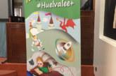 La campaña '#Huelvalee+' de fomento de la lectura dirigida a los más jóvenes recorre 29 municipios de la provincia