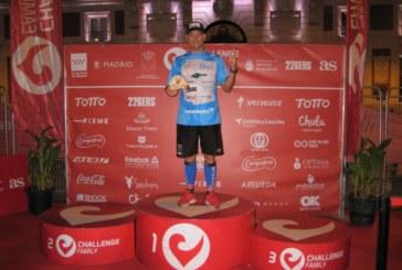 Rubén Gutiérrez se adjudica la Sierra Oeste Swim Challenge de Madrid 2019