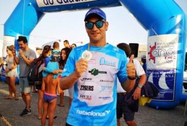 Rubén Gutiérrez 8º Absoluto y Subcampeón Máster en la 32ª Internacional del Guadiana