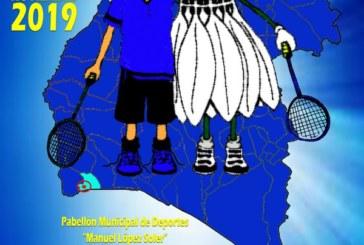 Encuentros con el Bádminton en Isla Cristina