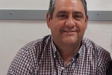 D. Mateo Jesús Rodríguez Macías Pito de Caña Carnaval de Isla Cristina 2020